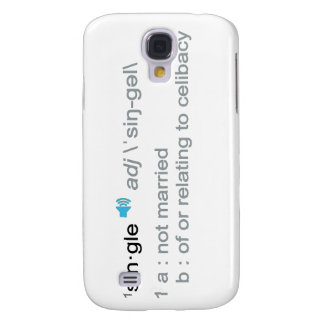 Definition of single samsung galaxy s4 covers