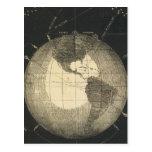 Definitions Earth Postcard