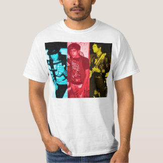 Defmannequins Tee Shirt