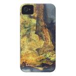 Deformación abstracta Case-Mate iPhone 4 cárcasas