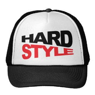 Deformación de Hardstyle Gorro