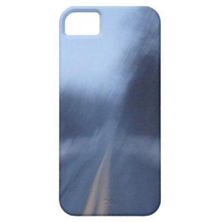 Deformación de la velocidad funda para iPhone SE/5/5s