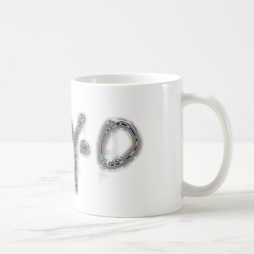 Deformado Tazas De Café