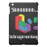 Defragmenting iPad Mini Case