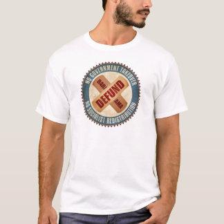 Defund Barack Obama T-Shirt