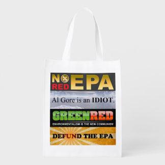 Defund el EPA Bolsa De La Compra