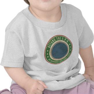 Defund el EPA Camiseta