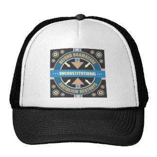 Defund Obamacare Trucker Hat