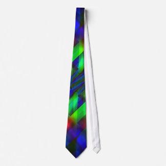 Defused Neck Tie