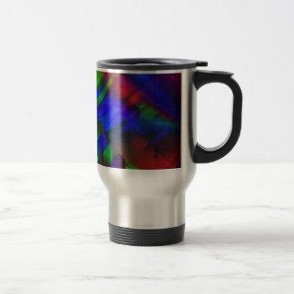Defused Travel Mug