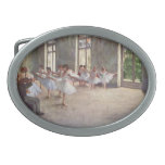 Degas Art Belt Buckle