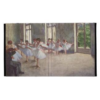 Degas Art iPad Folio Cases