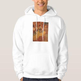 Degas Art Sweatshirt