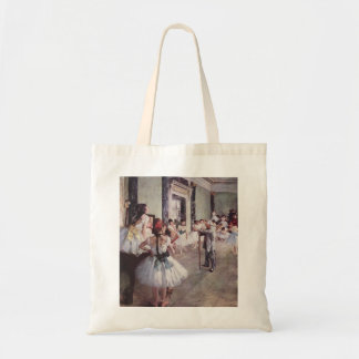 Degas Art Tote Bag