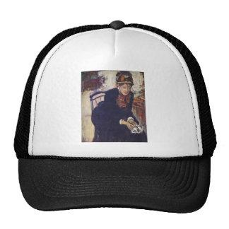 Degas Art Trucker Hat