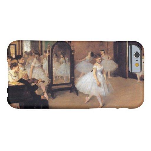 degas the dance class essay Edgar degas, the dance class, oil on canvas, 1874 (metropolitan museum of art) speakers: dr steven zucker, dr beth harris.