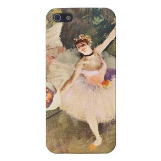 Degas Ballerina iPhone 5 Case