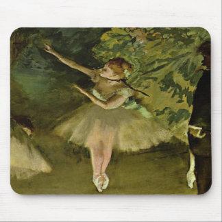 Degas Ballerina Mousepad