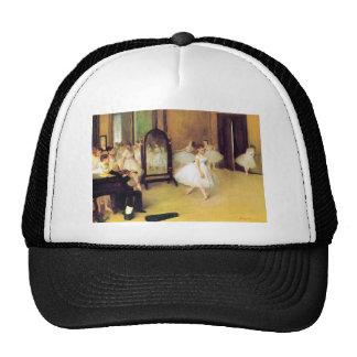 Degas Ballet Dancers Trucker Hat
