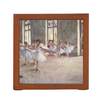 Degas' Ballet Rehearsal Pencil/Pen Holder