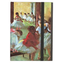 Degas - Ballet School iPad Air Case