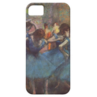 Degas iPhone 5 Cover