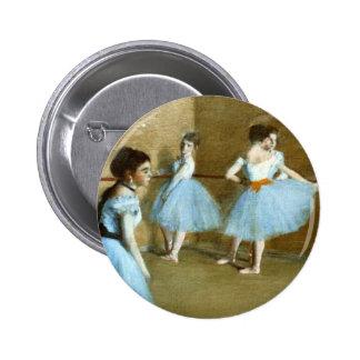 degas.dance-opera pinback buttons