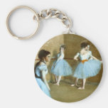 degas.dance-opera keychain