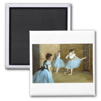 degas.dance-opera magnet