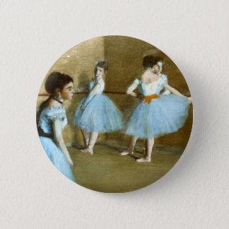 degas.dance-opera pinback button