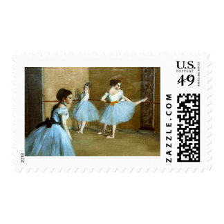 degas.dance-opera postage