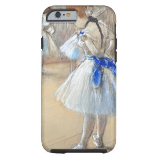 Degas Dancer 1880 Tough iPhone 6 Case