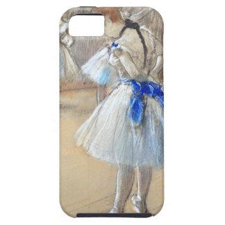 Degas Dancer 1880 iPhone SE/5/5s Case