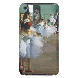 Degas The Dance Class Barely There iPod Cover