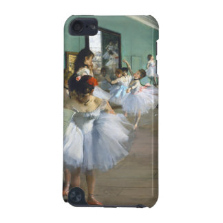 Degas The Dance Class iPod Touch (5th Generation) Case