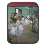 Degas The Dance Class Sleeves For iPads