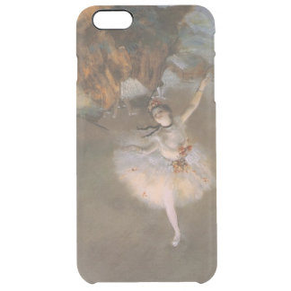 Degas The Star Clear iPhone 6 Plus Case