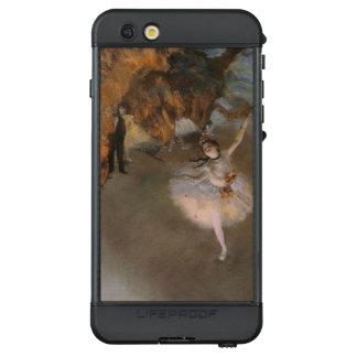Degas The Star LifeProof NÜÜD iPhone 6s Plus Case