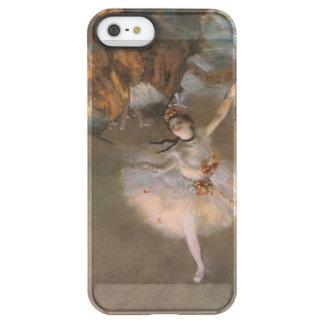 Degas The Star Permafrost iPhone SE/5/5s Case