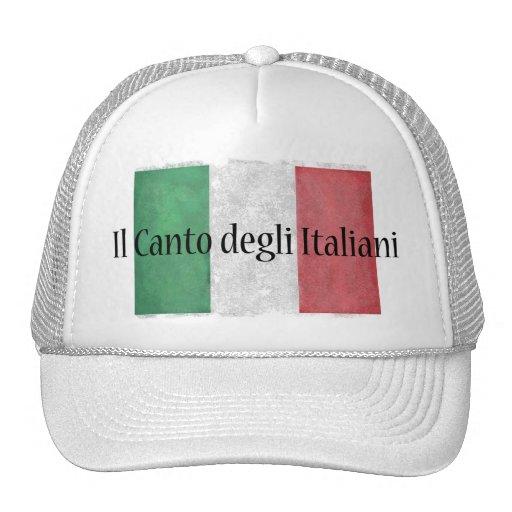 Degli Italiani del Canto de IL Gorro