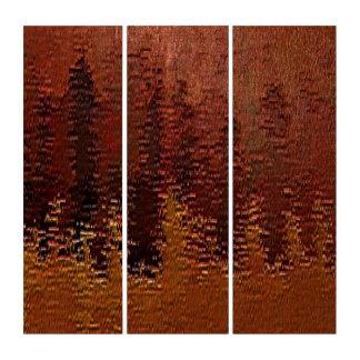 Degradation Triptych