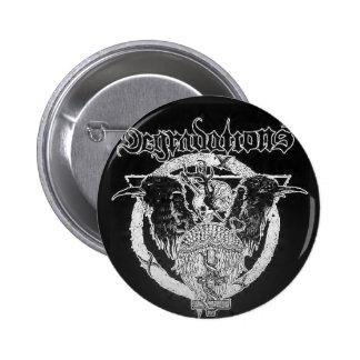 Degradations-Scarecrows Button