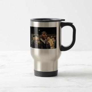 Degrees and Keys Coffe mug
