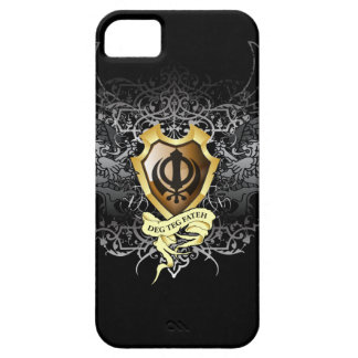 DegTegFateh_iPHONE 5 iPhone SE/5/5s Case