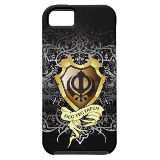 DegTegFateh_iPHONE 5 iPhone SE/5/5s Case