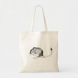 Degu Tote Bag