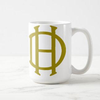 dehavilland Aircraft Coffee Mug