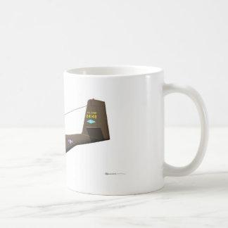 DeHavilland C-7 Caribou Coffee Mug