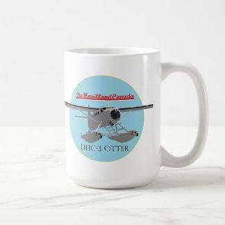 DeHavilland Canada DHC-3 Otter Coffee Mug