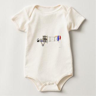 DeHavilland DeH-1A 004630 Baby Creeper